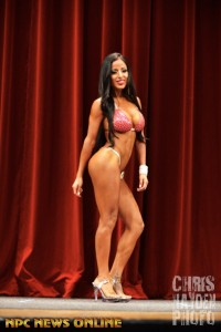 Elizabeth Carrillo-Abarca