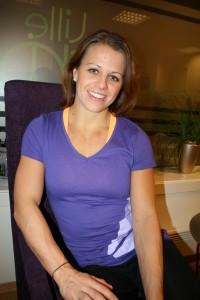 Kristin Holte