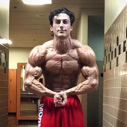 bulking steroids