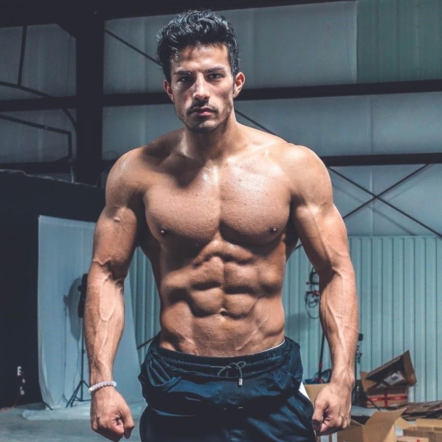 lexfitness steroids