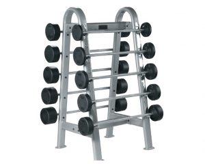 fixed weights bar