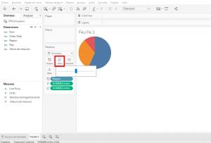 data science tableau screenshot