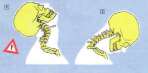 neck position