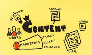 internet content blog video youtube channel podcast