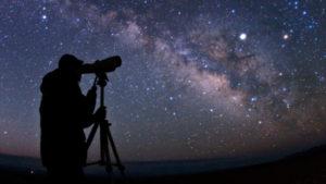anticipate visualize telescope