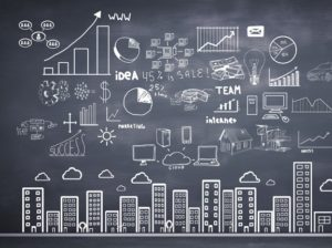 startup company data