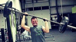 overuse injuries sport injury gym fail