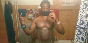 evolution fitness bodybuilding