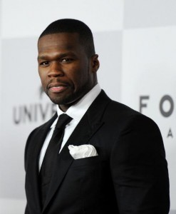 VIBE-50 Cent Sends Angry Text