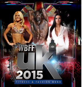 WBFF London