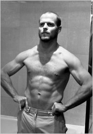 tim ferriss muscle