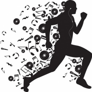 music workout