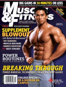 muscle and fitness cover
