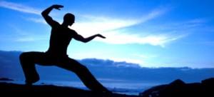 tai chi meditation movement boy