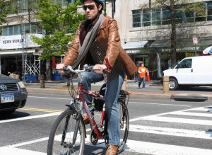bike everyday
