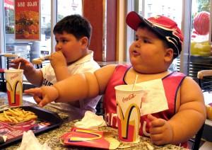 fat children american