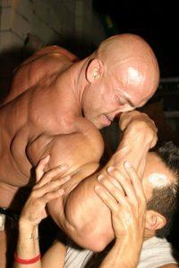 bodybuilding prostisution