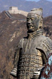 ancient civilisation china