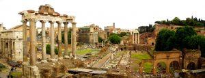 roman civilisation