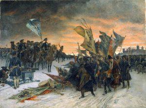sweden 1700