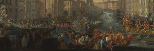 denmark 1700