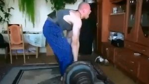 fail deadlift
