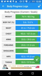 body progress jefit