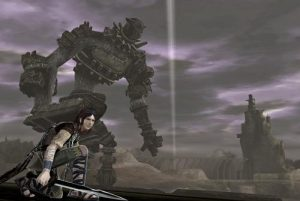 boss shadow of colossus