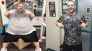 obese transformation