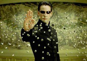 matrix defense neo