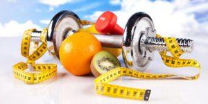 exercice diet