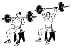 front press