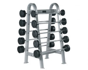 fixed weights bar