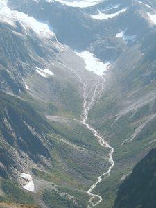 source river