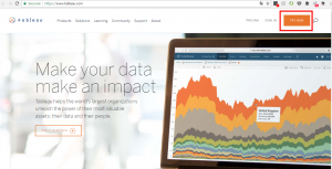 tableau desktop public data visualization