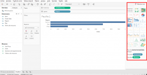 data science tableau screenshot