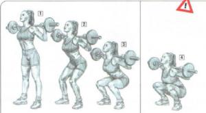 squat full