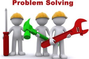problem solve