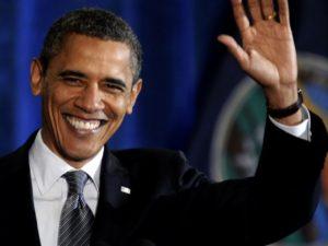 charisma barack obama
